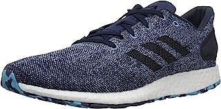 adidas 男士 Pureboost DPR LTD 跑步鞋