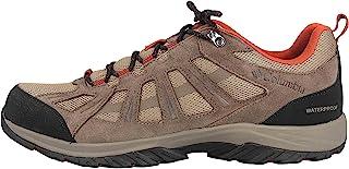 Columbia 男士 Redmond III 防水步行鞋