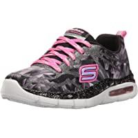 Skechers 女童 Air Appeal Glitztastic 运动鞋