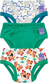 Bambino Mio,便盆训练裤,非常咆哮,2-3 岁,3 件装