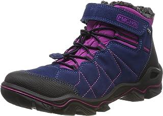 PRIMIGI 女童 PPT Gore-tex 43930 短靴