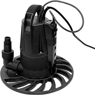 HydraPump Smart Flex 水泵 – 可调节高度设置,用于自动操作。智能水泵灵活