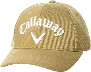 Callaway 女士 帽子 速干 ( 可调整 ) / 241-0291800 / 帽子 高尔夫