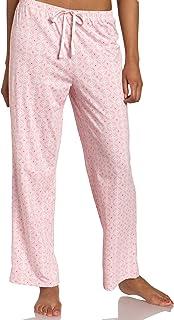 Nautica 女士瓷砖印花针织裤