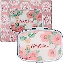 Cath Kidston Beauty Freston Cassis and Rose 緊湊旅行鏡唇膏護理禮盒