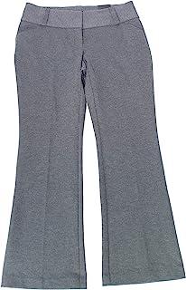 Alfani 女式弹力收腹裤