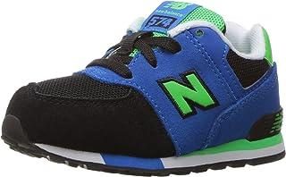 New Balance 男士跑鞋 574v2 Core Sneaker