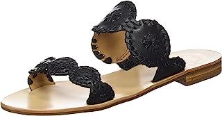 Jack Rogers 核心珍藏款 女 劳伦凉鞋 1113SS0008