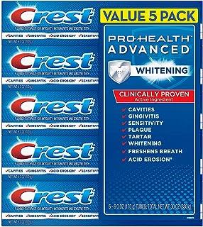 Crest Pro-Health **牙膏(6.0 盎司,5 支装)
