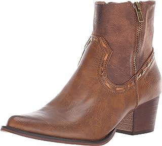 Roper Brie 女士西部靴子
