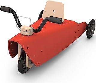 Chou Du Volant PMO-20 RG Porteur Moto Rouge 滑梯,红色