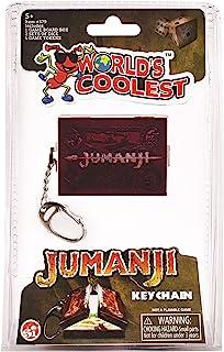 World's Coolest Jumanji 新奇钥匙扣