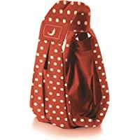 英国The BabaSling抱婴带-传统设计-红色圆点BBCLPR0727