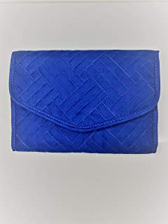 首饰袋收纳袋 – 旅行首饰收纳袋 – 小巧柔软软垫可折叠首饰袋,适用于耳环、项链、戒指、手链、手表 – 多口袋拉链盒