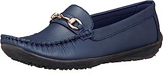 NUBELLOX 懒人鞋 平底鞋 206-1001 女士