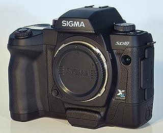 Sigma SD10 10.2 MP 数码单反相机C22900 Body Only