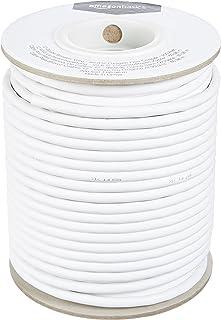 AmazonBasics 电缆线–99.910% 氧气免费铜–200feet