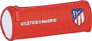Atco.safta Rundes 铅笔盒,Madrid Feminin,200 x 70 毫米