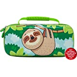 Sloth Protective Carry and Storage Case (Nintendo Switch) (N…