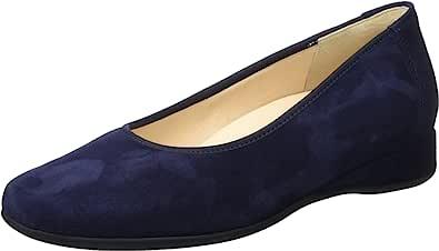 hassia 女式 PETRA , Weite g 芭蕾平底鞋