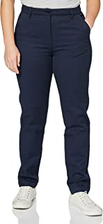 G-STAR RAW 女式 Bronson 高腰修身长裤
