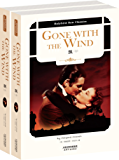 飘:GONE WITH THE WIND(英文原版)(套装上下册) (Holybird New Classics) (E…