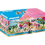 Playmobil 74450 Princess World 185 片