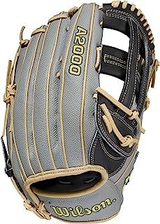 Wilson 2021 A2000 棒球手套