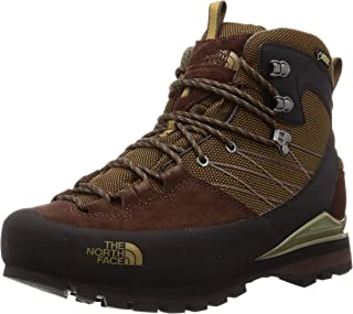 The North Face 北面 徒步鞋 veilla轻便运动鞋 III GORE-TEX 男士