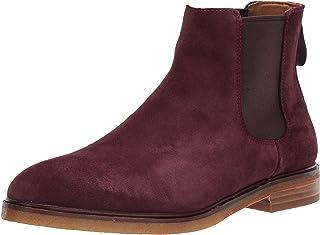Clarks Un Lisbon Lane 男式浅口鞋