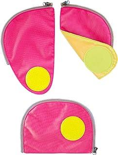 Ergobag 减负护脊背包配件,安全配件套装,3 件装。