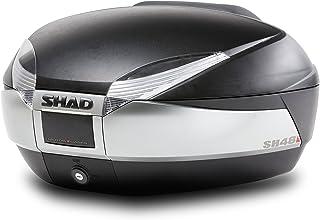 Shad D0B48400 Top Case SH48 钛 黑色