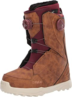 thirtytwo 女式 Lashed Double Boa '19/20 滑雪靴
