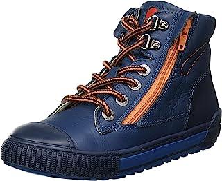 Kickers 女童 Pirlzip 运动鞋
