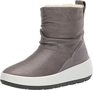 ECCO 爱步 女士Ukiuk 2.0雪地靴