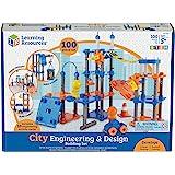 Learning Resources 城市工程和设计建筑套装 LER2843