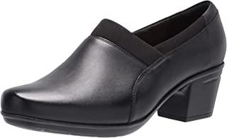 Clarks 女士 Emslie Summit 乐福鞋