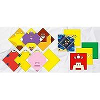 Paper Mario – 折纸套装