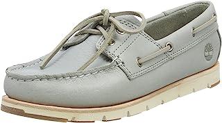 Timberland 女士 Camden Falls FG 船鞋