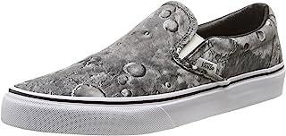Vans U 经典 Slip-on 月球,男女皆宜的成人运动鞋