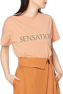 Snidel 标志T恤 SWCT204076 女士