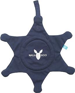 Wallaboo *毯 正蓝色