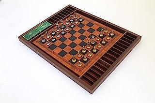 Italfama AZ65201C-W 象棋