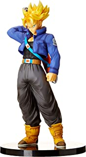 Bandai - Figurine Dragon Ball Z - Trunks Super Saiyan Figuarts Zero EX - 4543112929037