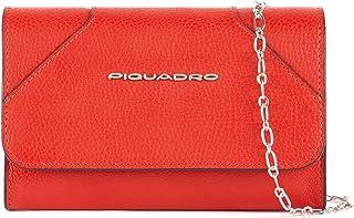 Piquadro Muse Pilot 行李袋,17 厘米 红色(玫瑰色) 红色(玫瑰色)
