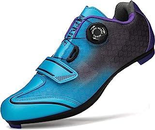 MEBIKE 女式室内自行车鞋女士公路自行车鞋山地山地自行车鞋女式
