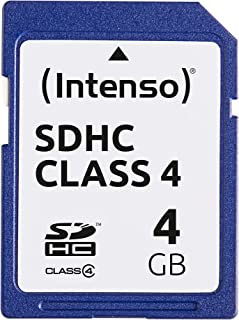 Intenso 3401450 4GB *数字卡