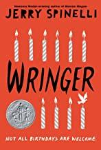 Wringer (English Edition)