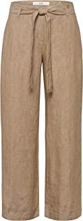 BRAX 女式 Maine S Linen Love 长裤