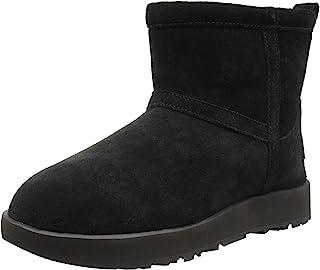 Ugg 羊皮靴 CLASSIC MINI WATERPROOF 女款